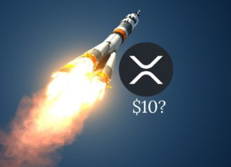 XRP Price: Is XRP Heading Towards $10?