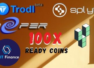 The Next 100x! 10 Hottest Upcoming Altcoin Projects - Part 2