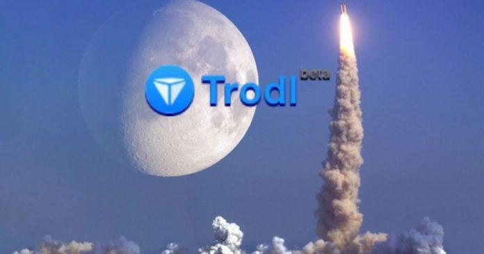 Trodl Taps ZeeDO Over Token ($ TRO) Försäljning