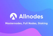 Allnodes: A Trusted PoS Service Provider to Host Masternodes, Full Nodes, or Staking