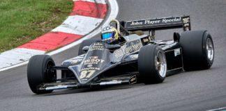 Formula One Teams Show Growing Blockchain Mainstream Acceptance