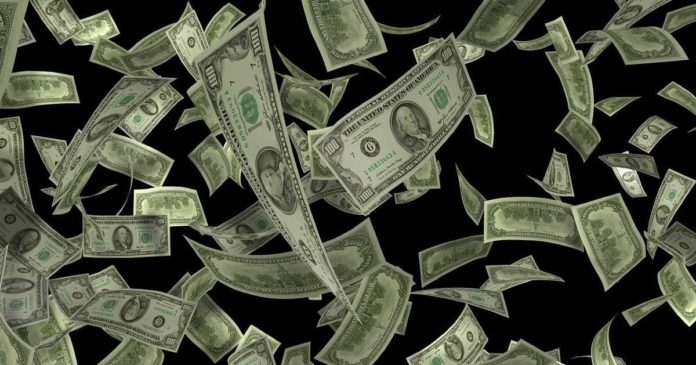 ParaState slutför $ 5 miljoner insamlingsevenemang