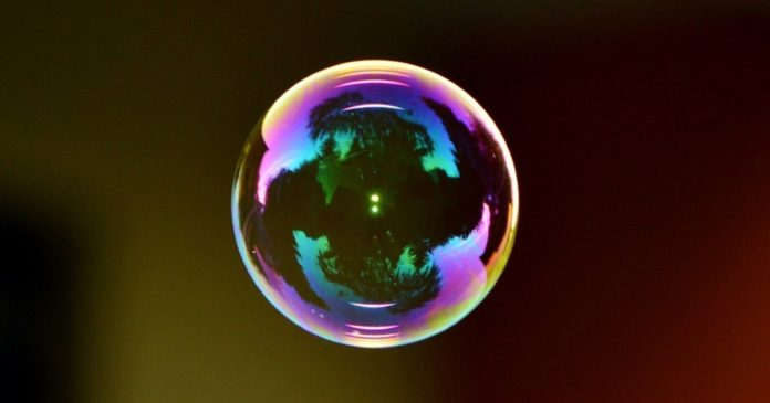 Non-Fungible Tokens Market: Real or Bubble?