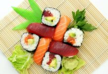 Report: Over Half of SUSHI Farmers Have Sold Their Swag
