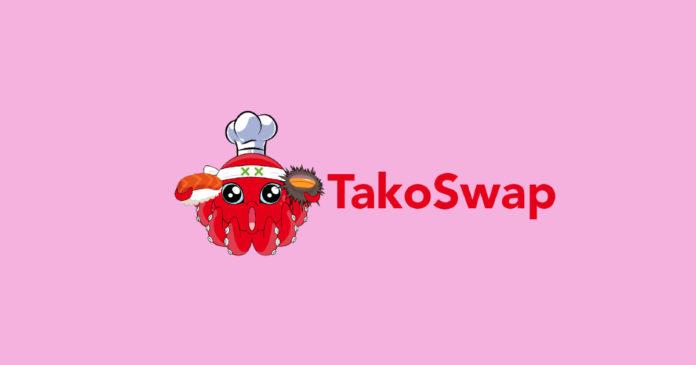 Hur man gör avkastning med TakoSwap