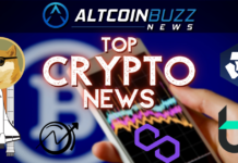 Top Crypto News: 05/10