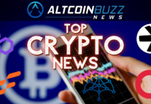 Top Crypto News: 05/11