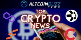 Top Crypto News: 05/11
