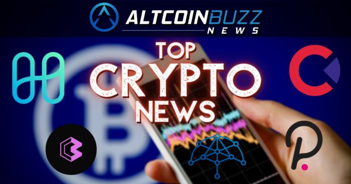 Top Crypto News: 05/18