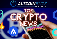 Top Crypto News: 05/01