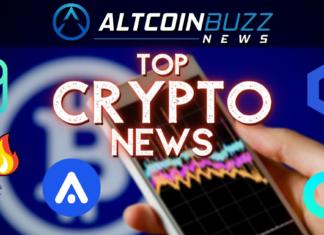 Top Crypto News: 05/01