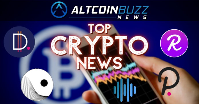 Top Crypto News: 05/21