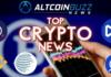 Top Crypto News: 05/22