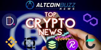 Top Crypto News: 05/25