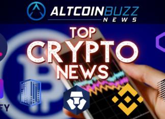 Top Crypto News: 05/27