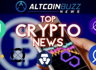 Top Crypto News: 05/28