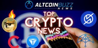 Top Crypto News: 05/04