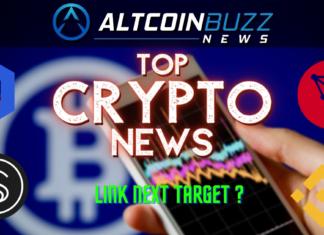 Top Crypto News: 05/05
