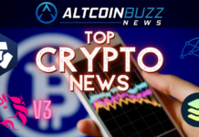 Top Crypto News: 05/06