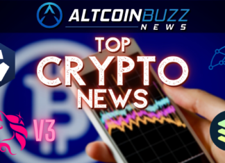 Top Crypto News: 05/06