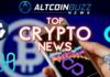 Top Crypto News: 05/08