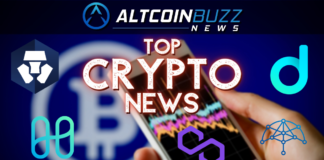 Top Crypto News: 05/08