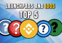 Crypto Launchpads and IDO Makers - Pt. 1