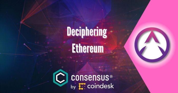 Consensus 2021: Deciphering Ethereum for Institutions