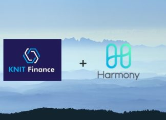 Harmony (ONE)   Knit Finance - Facilitating Cross-chain DeFi Interoperability