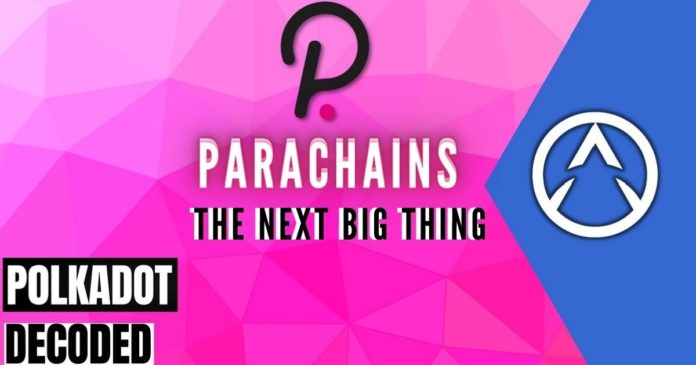 Polkadot decoded Parachain