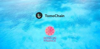 TomoChain (TOMO) | Roseon Finance - More Use Cases Brewing
