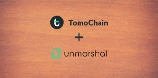 TomoChain (TOMO) | UnMarshal (MARSH) - Collaborating to Provide On-chain Data