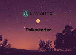 Unmarshal (MARSH) | Polkastarter - On-Data Statistics Gets a Boost