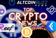 Top Crypto News: 05/31