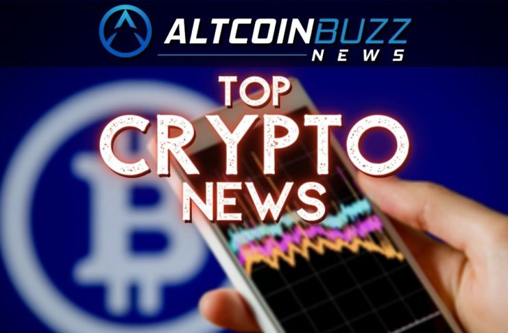 Top Crypto News: 05/14