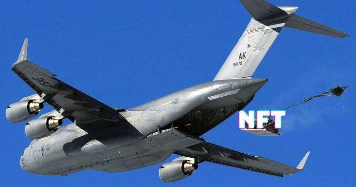 Enjin Successfully Airdrops 50,000 Unique NFTs