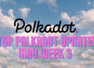 Top Polkadot Updates | May Week 3