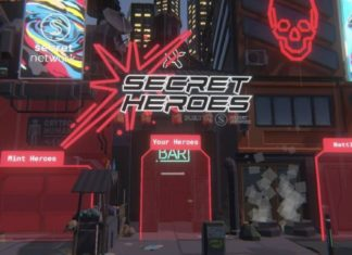 NFTs Meet Super Heroes Courtesy of Secret Network (SCRT)