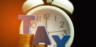 DeFi Tax