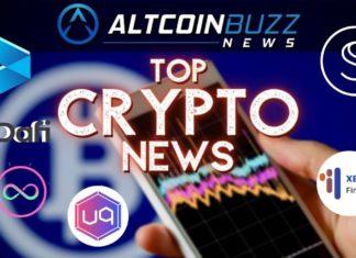 Top Crypto News: 05/19
