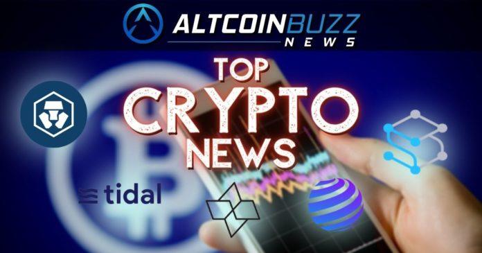 Top Crypto News: 06/29