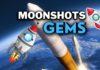 Top crypto moonshots