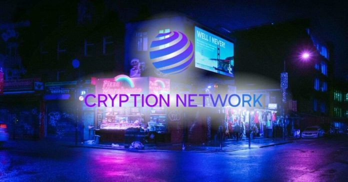 Cryption Network Secures Partnerships To Develop DeFi Ecosystem