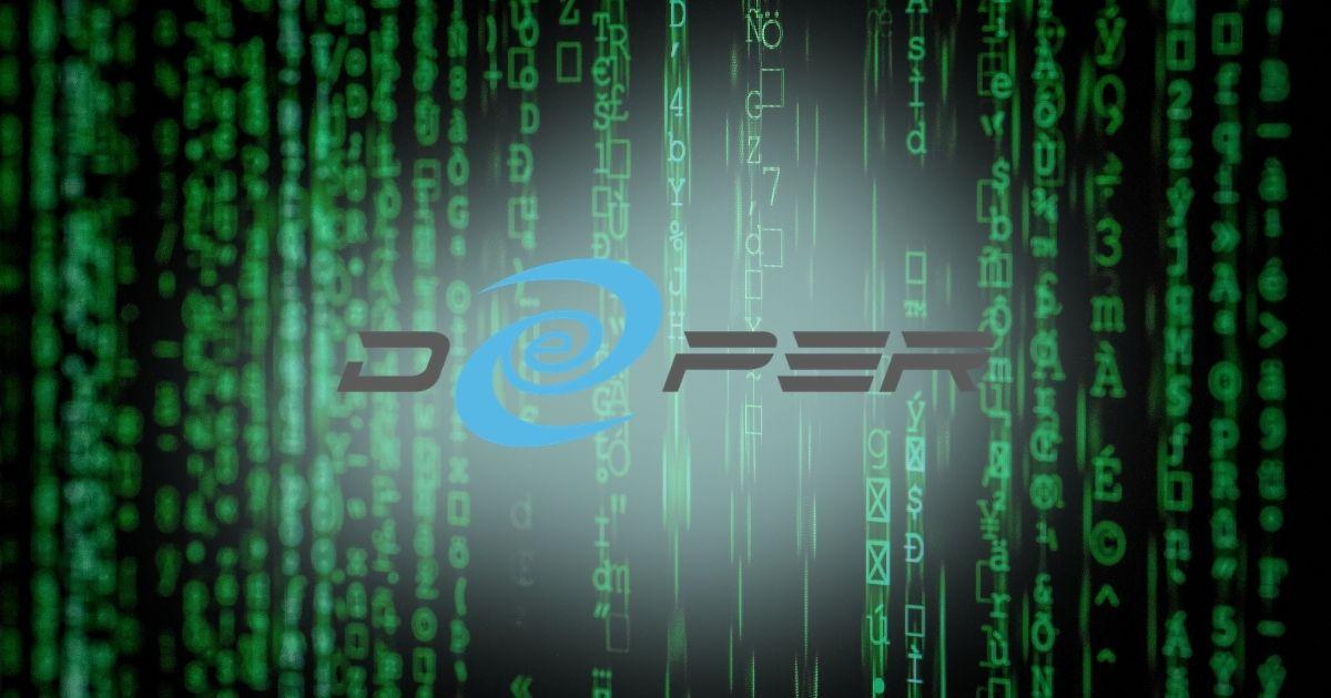 <p>Deeper Network (DPR)   Cointelegraph Research -- Increasing Polkadot Adoption thumbnail