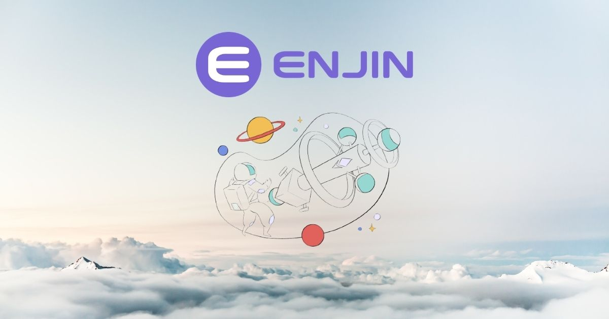 <p>JumpNet: Enjin's Solution To Mint NFTs For Free thumbnail