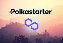 Polkastarter (POLS) | Polygon (MATIC) - Launching IDOs Made Easy