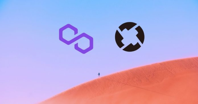 0x Targets 1M New Users With Polygon Integration