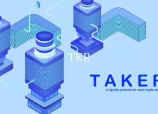 TAKER – Liquidity Protocol for Novel Crypto Assets