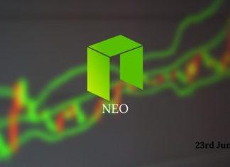 NEO Price Prediction