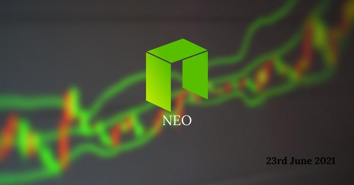 NEO Price Prediction - Technical Analysis - Altcoin Buzz